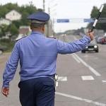 Массовая проверка такси в Крыму