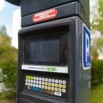 Платные парковки в Севастополе
