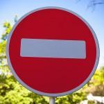 Отдельные участки дорог в Севастополе закроют для транспорта