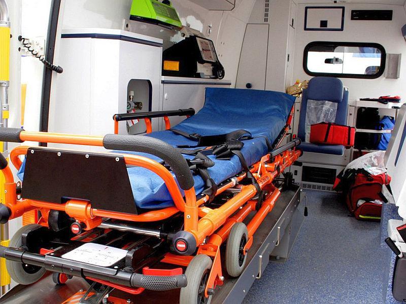 Перевозка лежачих больных - Служба такси Севастополя СЕВТАКСИ
