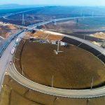 Строительство трассы Таврида близится к завершению